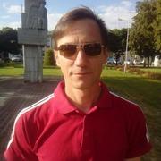 Олег, 47, г.Пущиково