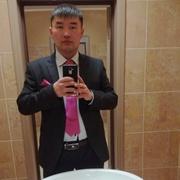 райымбек, 31, г.Астана