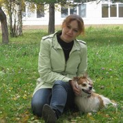 Светлана, 31, г.Березовский