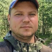 Фёдор, 34, г.Владимир