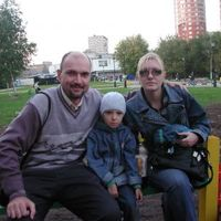 АНАТОЛИЙ, 45 лет, Близнецы, Москва