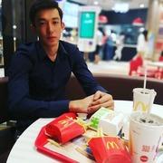 Ганибек, 23, г.Актобе