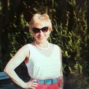 Лора, 53, г.Лондон