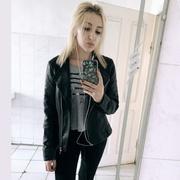 Ангелина, 19, г.Ужгород