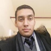 Mario Jimenez, 29, г.Лос-Анджелес