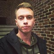 Валик, 27, г.Солигорск