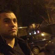 юрий, 21, г.Тбилиси