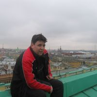Феофан, 43 года, Овен, Санкт-Петербург