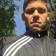кабардинец, 31, г.Алматы́