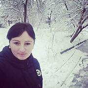 Христя, 26, г.Ивано-Франковск