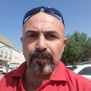 Tuncay Tunç, 51, г.Эр-Рияд