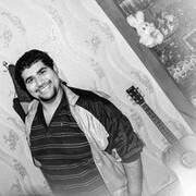 Илкин, 26, г.Синельниково