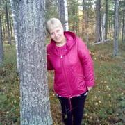 Анна, 55, г.Сургут