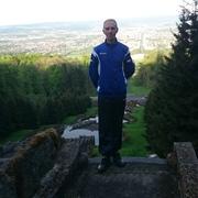 Andrej, 43, г.Франкфурт-на-Майне
