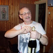 Геннадий, 64, г.Электроугли