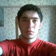Джамшуд Сагдырбеков, 40, г.Ховалинг