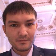 Женис, 31, г.Костанай