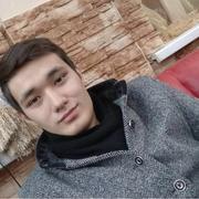 Кайрат, 23, г.Алматы (Алма-Ата)