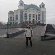 Андрей Тоцкий, 46, г.Астрахань