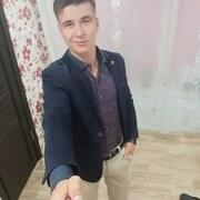 Олег, 23, г.Южно-Сахалинск