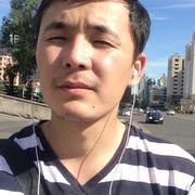 Ertis, 24, г.Алматы́