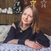 Марина, 41, г.Нижний Новгород