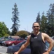Greg Snook, 49, г.Сан-Франциско