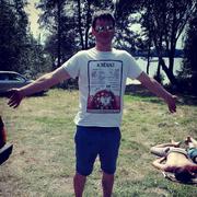 Петя, 25, г.Полоцк