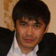 Мукат, 36, г.Щучинск