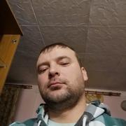 Федор, 34, г.Иркутск