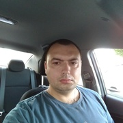 Денис, 32, г.Калининград