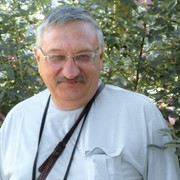 владимир, 58, г.Брянск