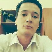Серёжа, 24, г.Ташкент