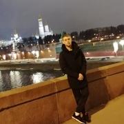 Саня, 21, г.Уфа