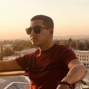 Magjan, 30, г.Актобе