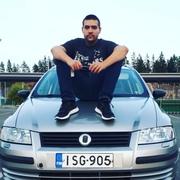 Алексей, 24, г.Лахти