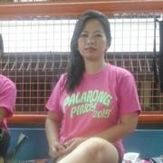 Lens Galingan, 46, г.Манила