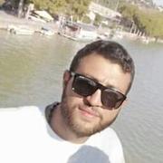 allaxverdi, 25, г.Тбилиси