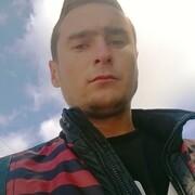 Ростислав, 21, г.Одесса