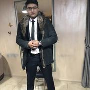 Руслан, 24, г.Братск