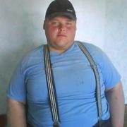 НЕУДАЧНИК, 34, г.Бабынино