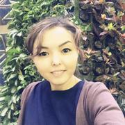 Лаура, 30, г.Астана