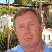 Валерий, 67, г.Радужный (Ханты-Мансийский АО)