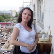 Алёнка, 40, г.Челябинск