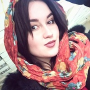 Настя, 18, г.Пятигорск