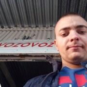Сергей Гектор, 27, г.Архангельск