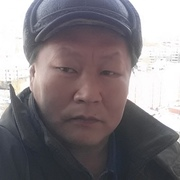 николай, 49, г.Якутск