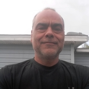 Gord Mckay, 53, г.Калгари