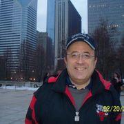 Юрий, 62, г.Чикаго