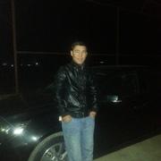 Ismoil, 31, г.Ташкент